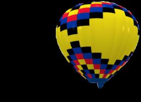OKC Balloons Aloft